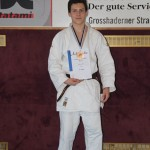 Tom 3. EM U18 -90kg Bayern 2015